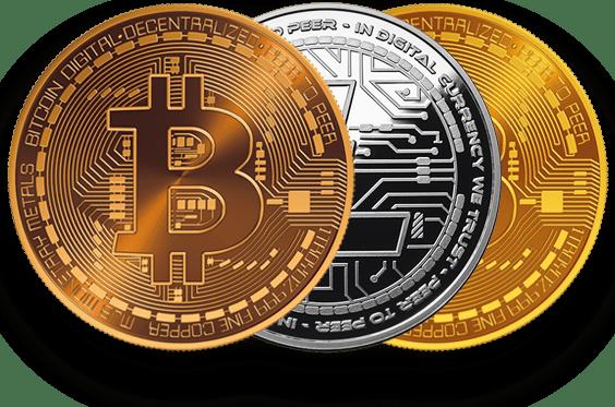 invista em cada bitcoin para ficar rico